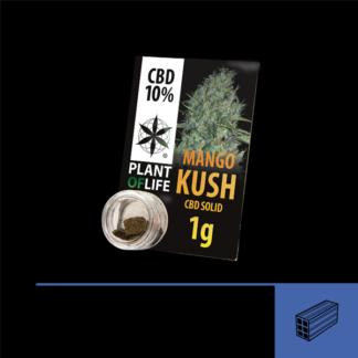 CBD Solid 10%
